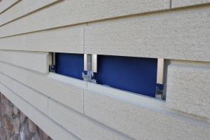 Тепловая реабилитация фасада, или ещё раз о вентфасадах
