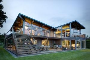 Аргументы в пользу плоской крыши