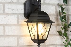 Как правильно организовать уличное освещение?
