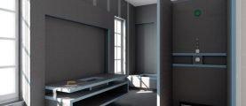 Какие материалы лучше использовать для отделки стен во влажных помещениях?