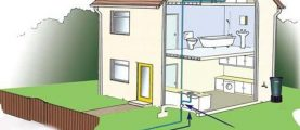 Что важно предусмотреть на участке при организации системы водоснабжения?