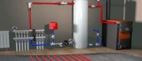 Что учесть при проектировании, чтобы система отопления была экономичной в эксплуатации?