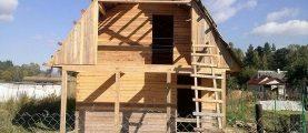 Стоит ли покупать недостроенный дом?