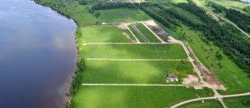 Аукционы земельных участков в феврале: определены 11 самых желанных мест Минского района