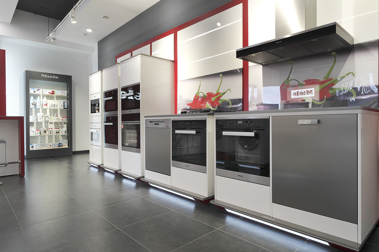 miele центр минск