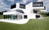 ТОП-5 восхитительных домов в стиле минимализм