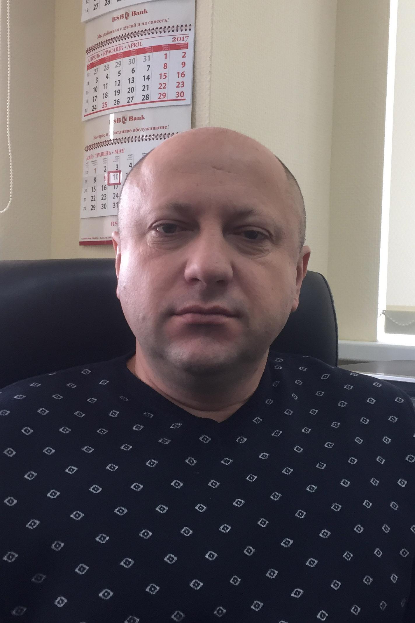 Александр Кулик