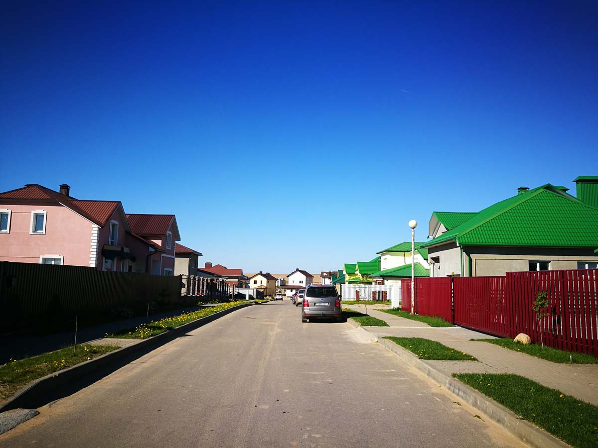 Два года спустя. Чем сегодня живет первая в Беларуси IT-деревня