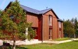 Архитектор Андрей Зайцев: «Загородный дом — внутренний мир хозяина в контексте окружающей среды»