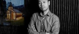 Как китайский архитектор белорусскую церковь в Лондоне построил. Интервью с Tszwai So