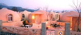 Дома по японской технологии: цена — 30 000$, строят за 2 часа, стоят — 300 лет