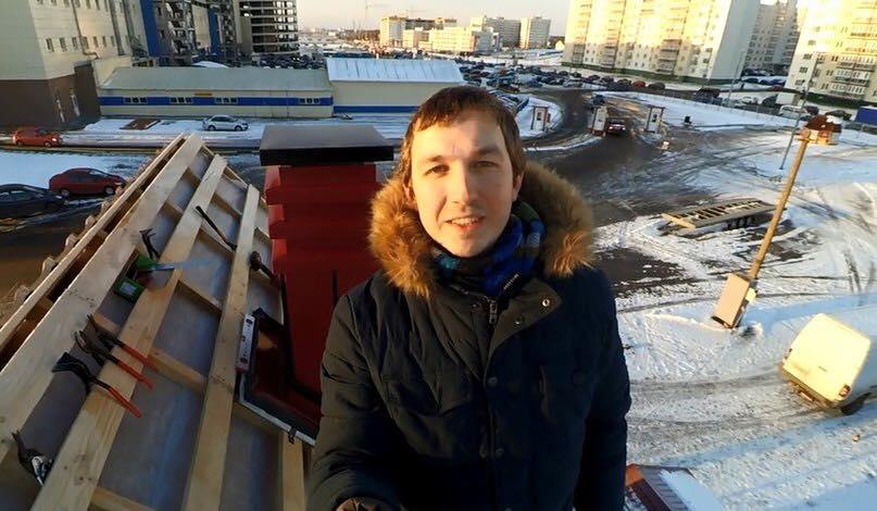 Алексей Реуцкий, ПроСкат