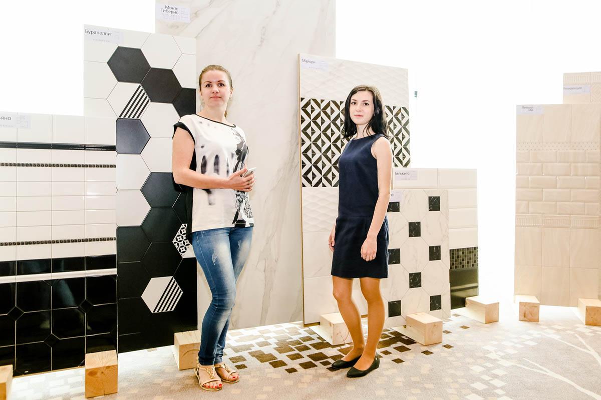 Две Венеции в Минске. KERAMA MARAZZI представила уникальную коллекцию плитки