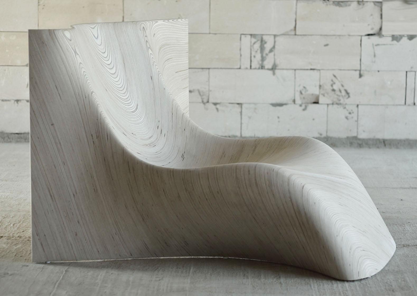 В Минске появились функциональные скульптуры от Элины Шиндлер