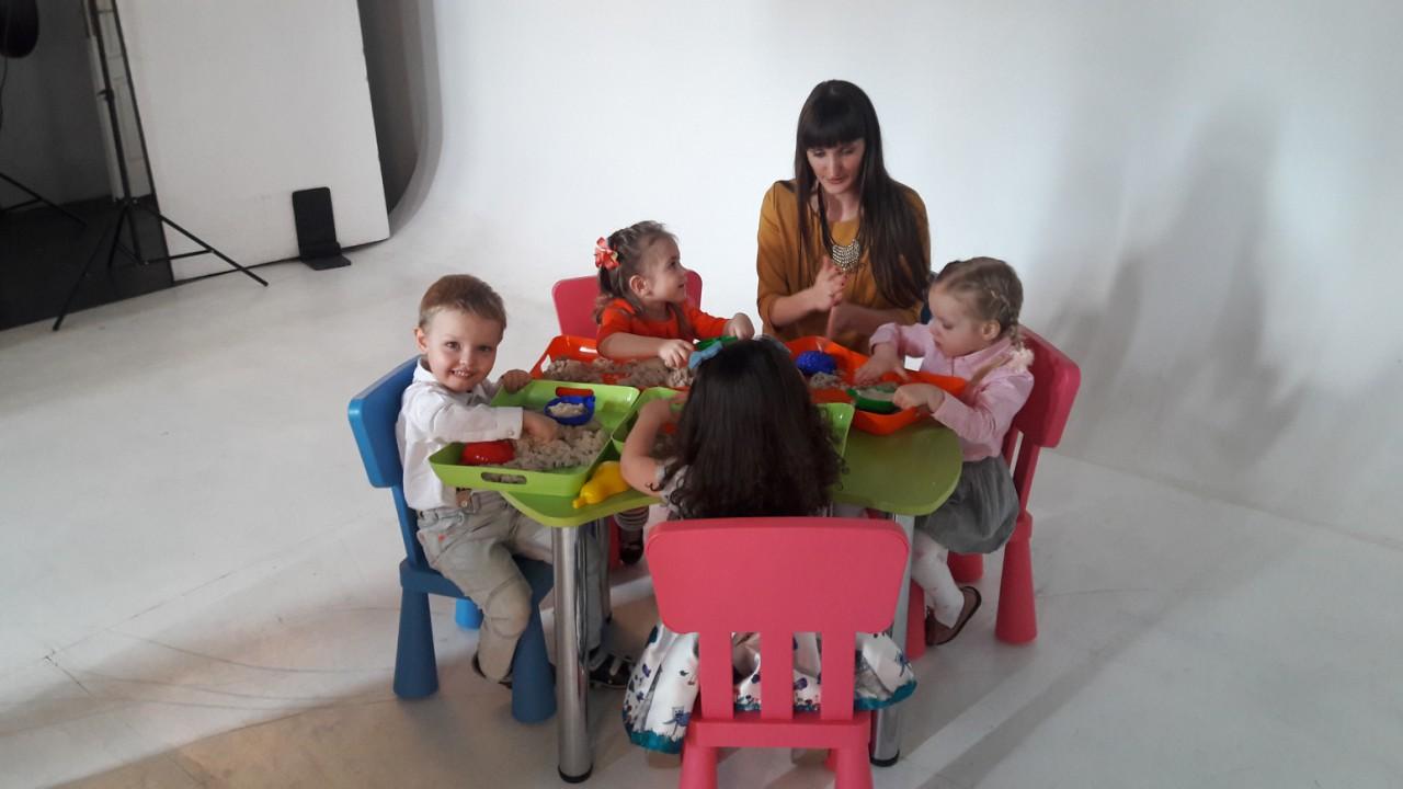 наталья рачок детский психолог