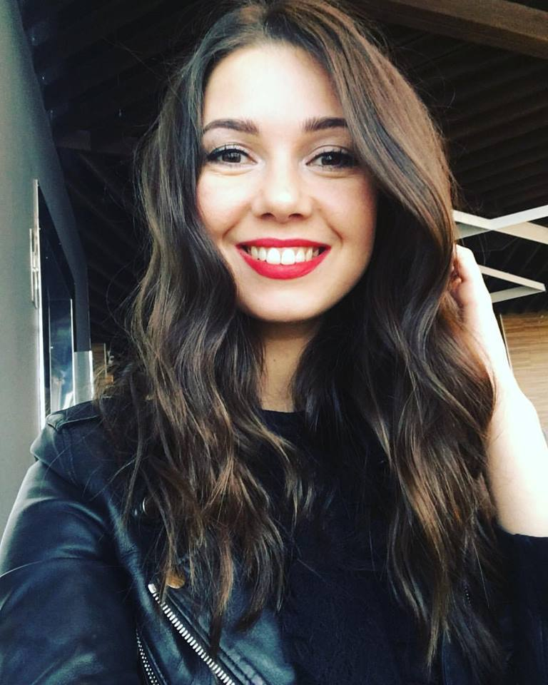 Ольга Дегтярева