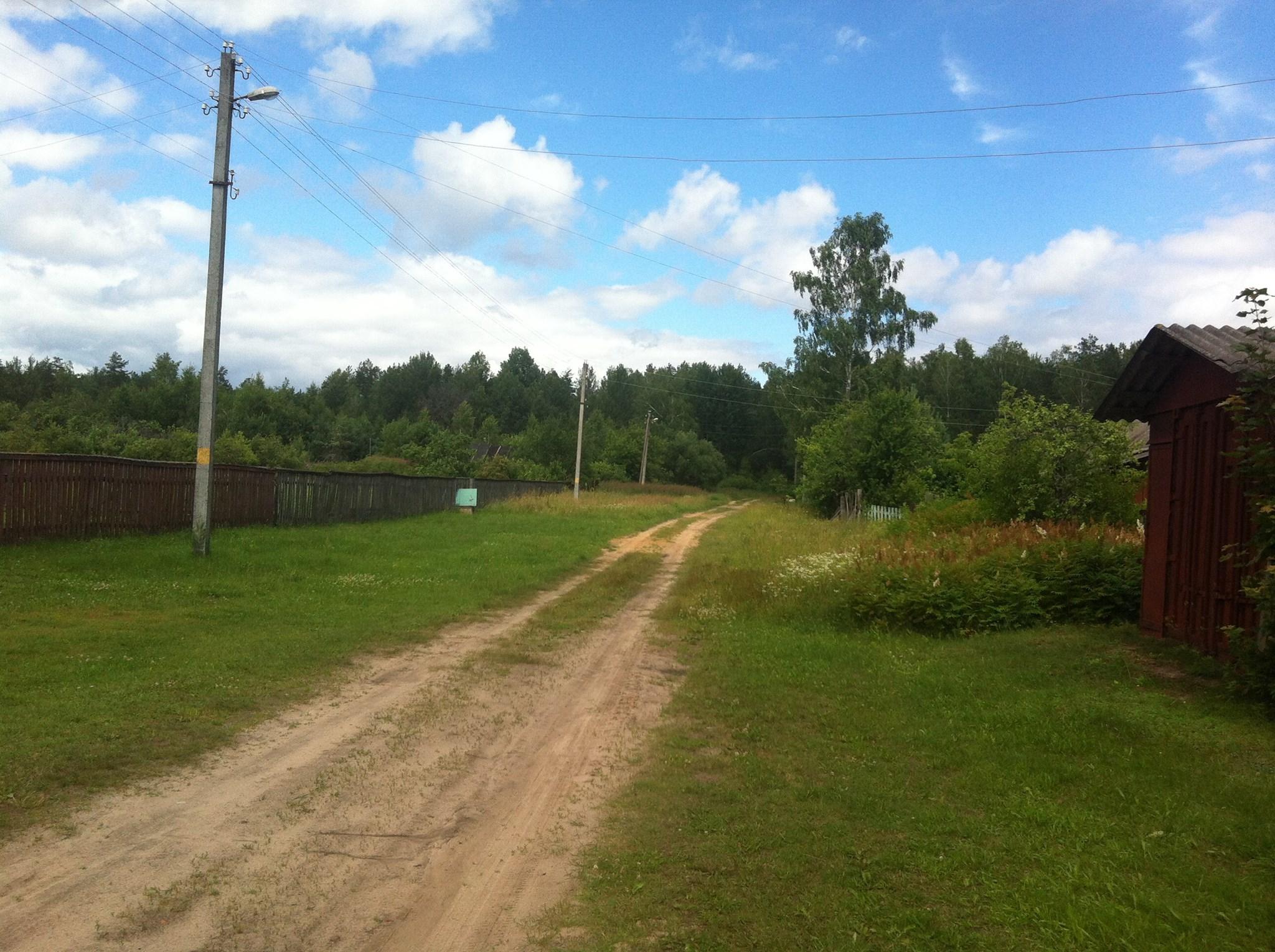купить земельный участок в минском районе