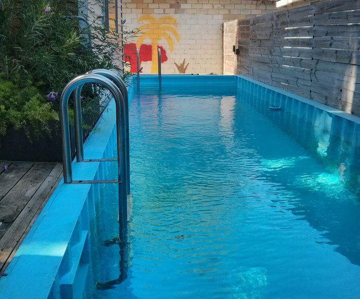 Убить жару. Мастерим «быстрый» бассейн своими руками и выбираем из готовых