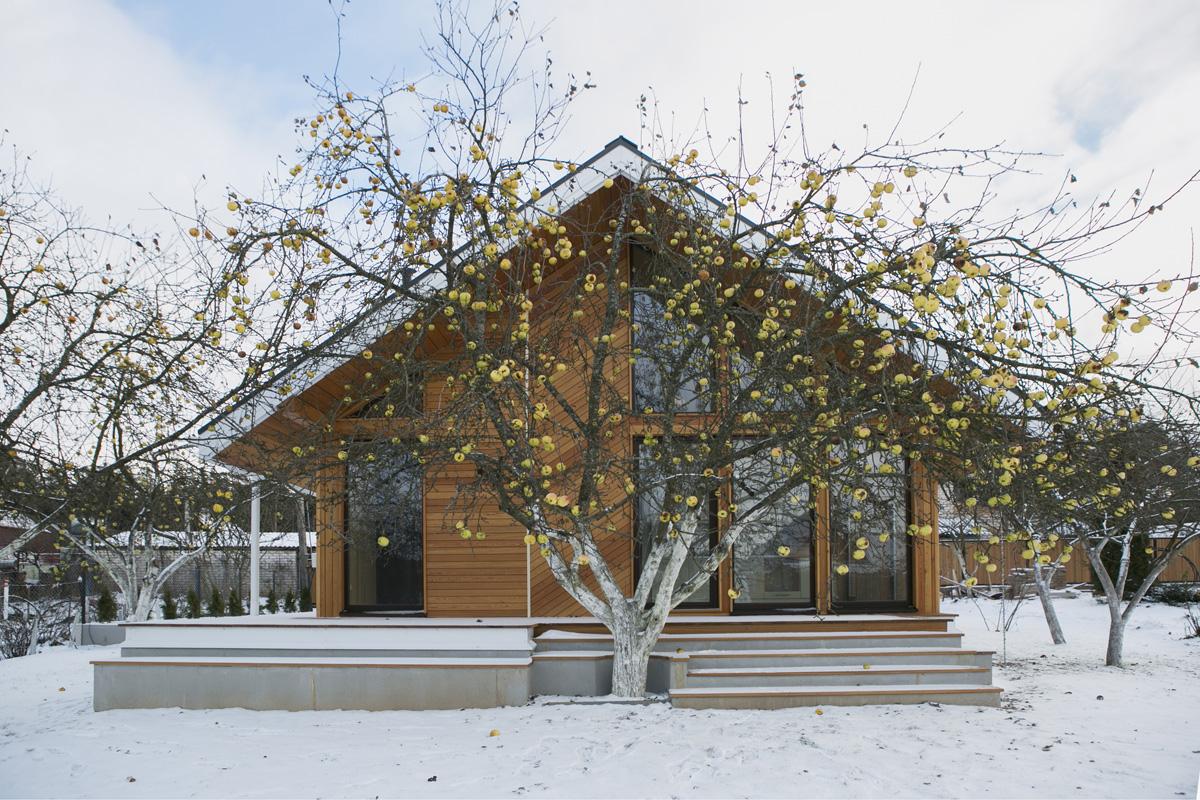 smuga house