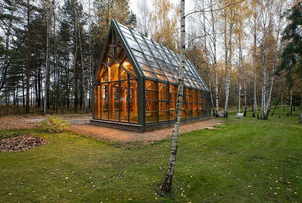 «Большинство поменяли бы свой дом на таунхаус». Юрий Таубкин — о странной ситуации в архитектуре