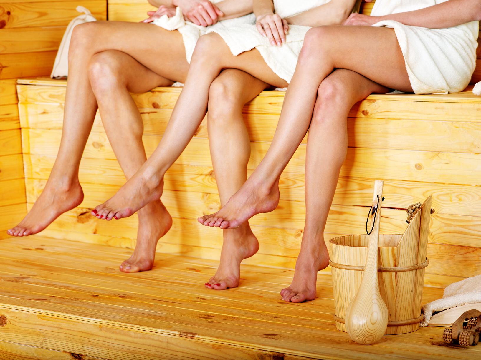 Зачем проф. спортсмены строят себе сауны и бани? Отвечаем вместе с экспертом