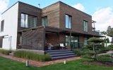 Один дом, два дизайнера и 200 погонных метров штор. Показываем, что получилось