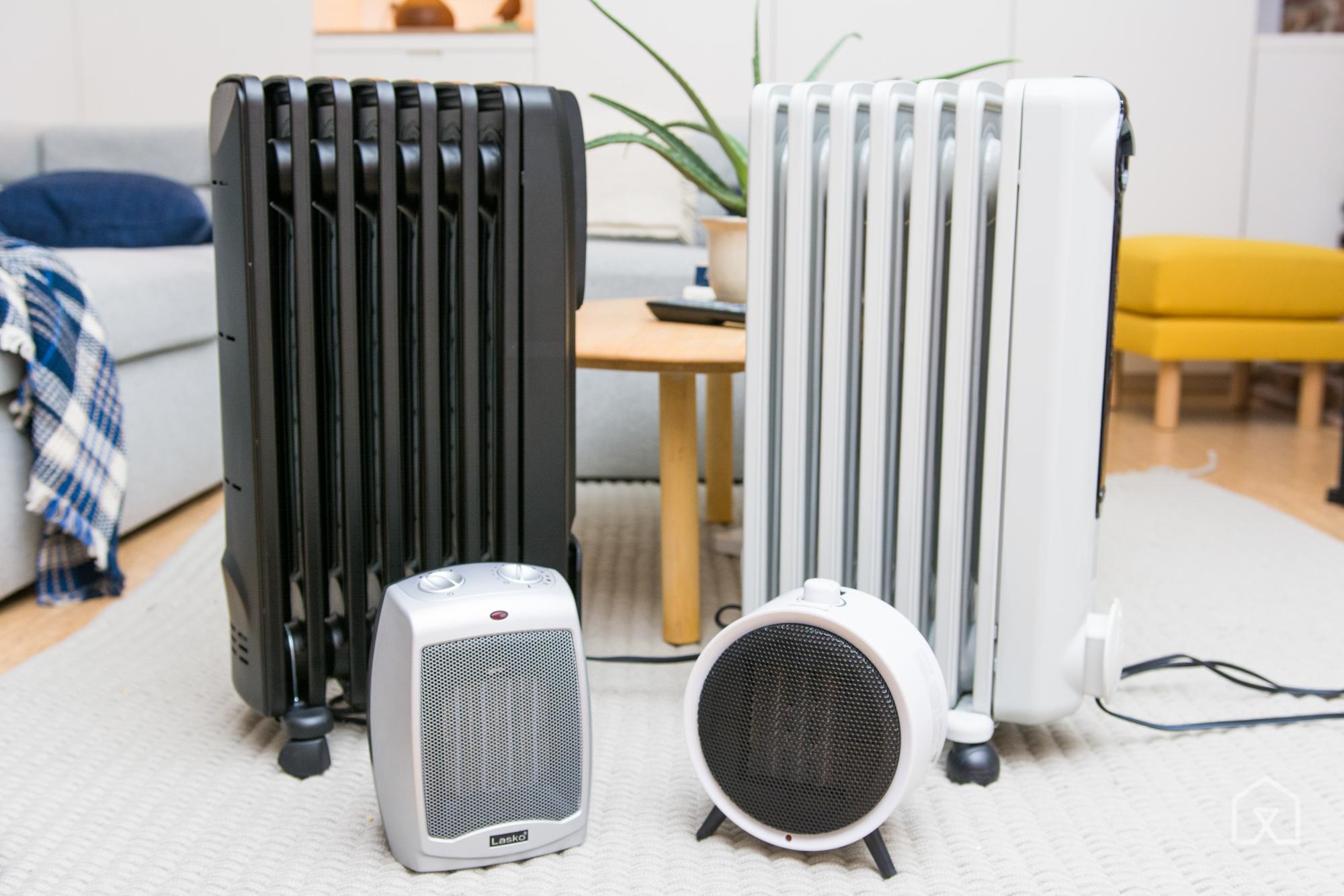 Доступный и достаточный. Выбираем лучший обогреватель для дома, чтобы пережить холодную зиму