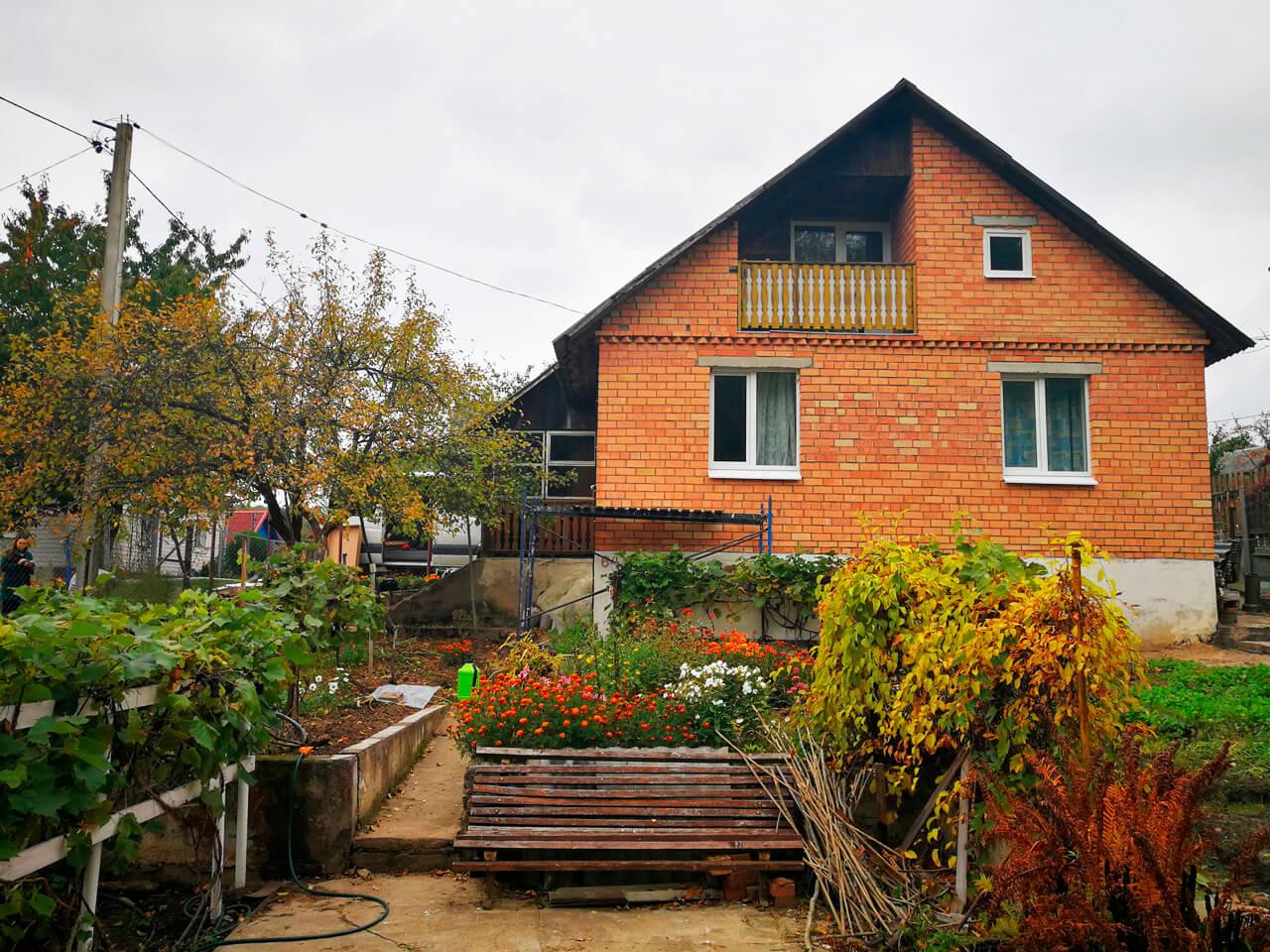 Спасает дом от сырости и холода. Обзор SolarVenti — автономной системы вентиляции и обогрева