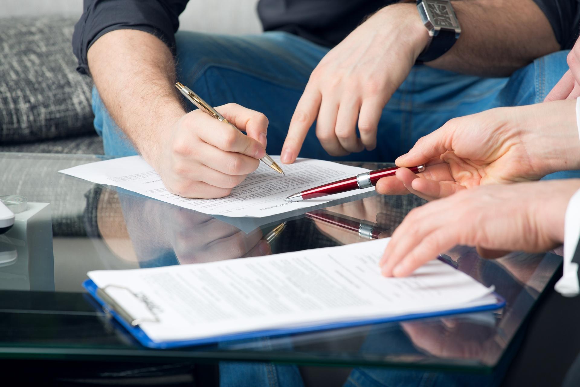 13 советов как уличить строительную компанию в мошенничестве. Личный опыт читательницы