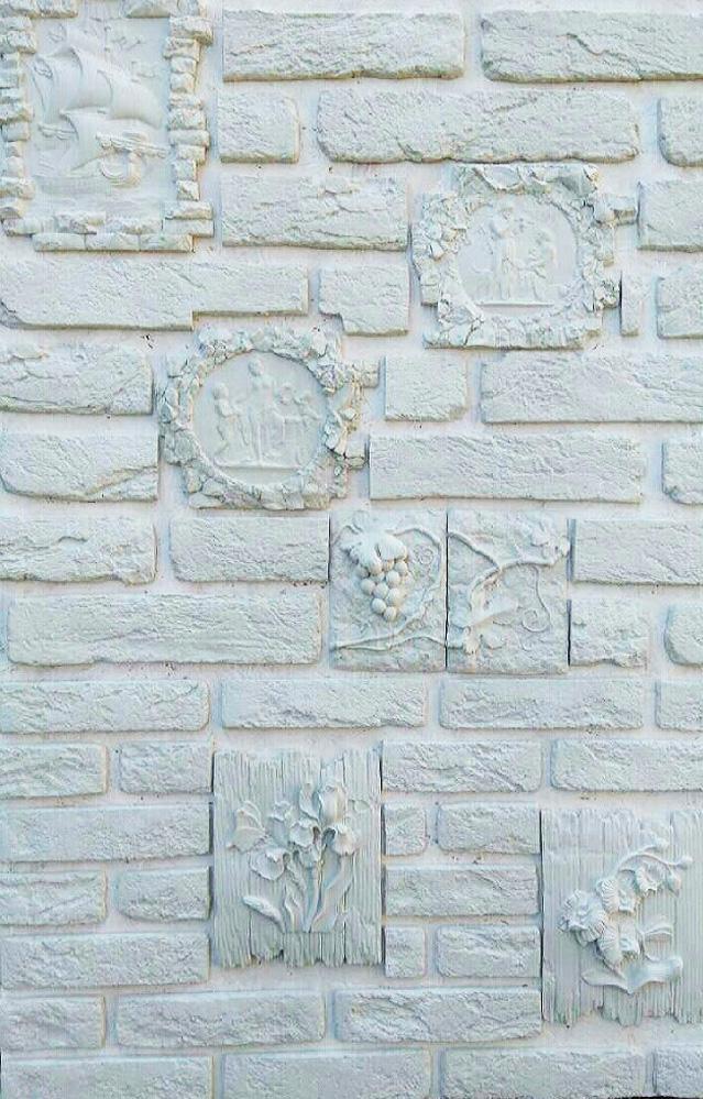 «Назвал в честь дочери». Молодой гомельчанин наладил производство декоративного камня