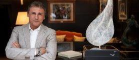 «80% моих клиентов — богатые русские». Потомок того самого Страдивари — о дизайне, клиентах и семье
