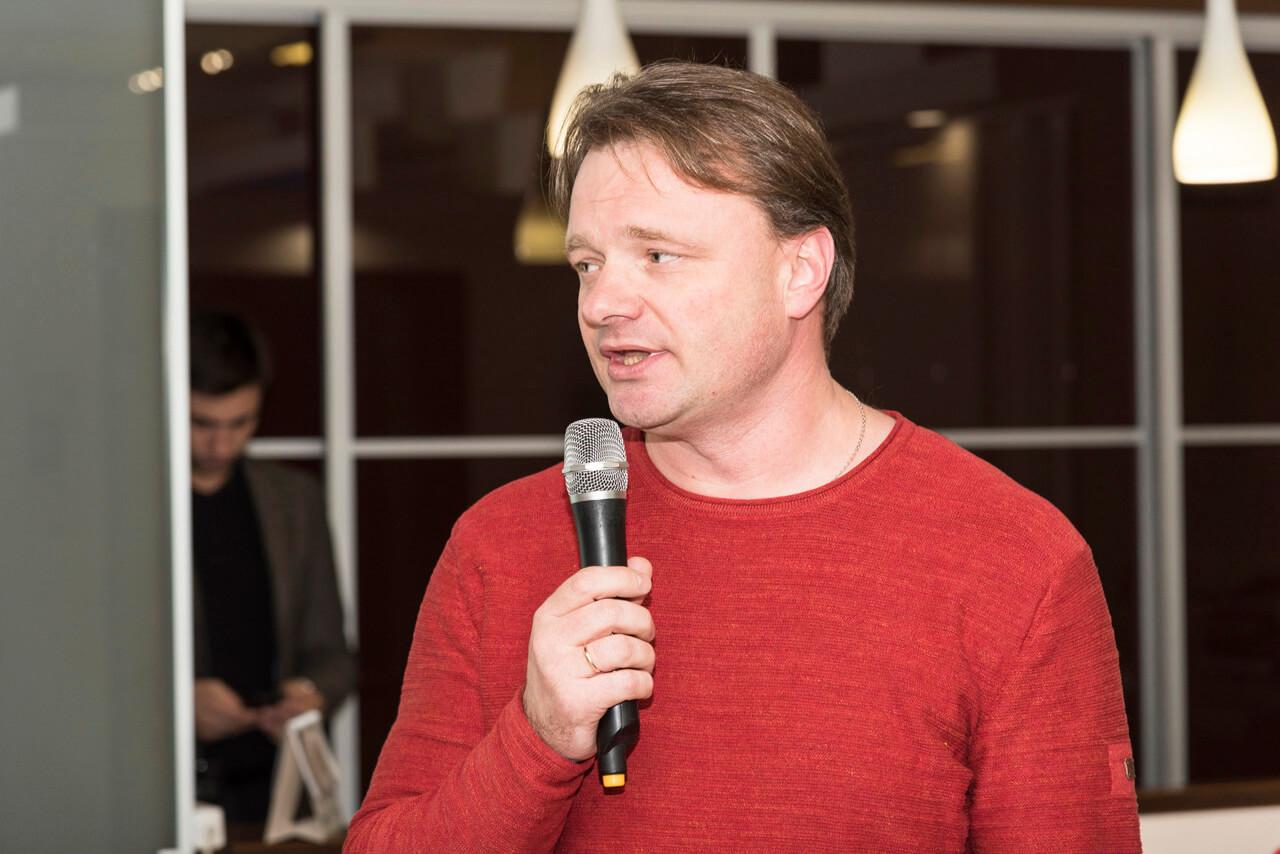 Мы вам РАДы! В Минске провели уникальный практикум, финал — 21.12.2017г.