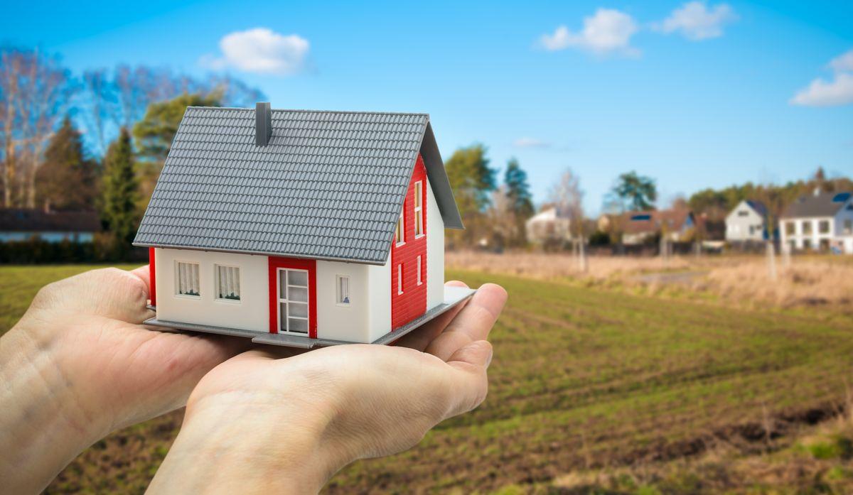 Итоги 2017 года по продаже земельных участков: 7 рекордов и странная динамика