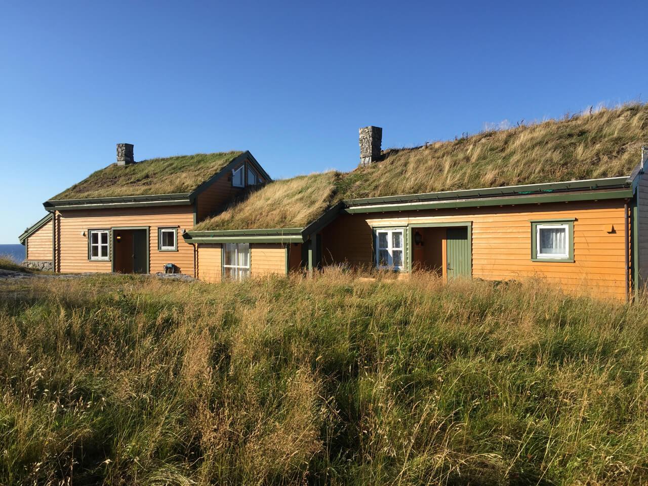 Белорус в 40 лет бросил бизнес и уехал в Норвегию строить дома
