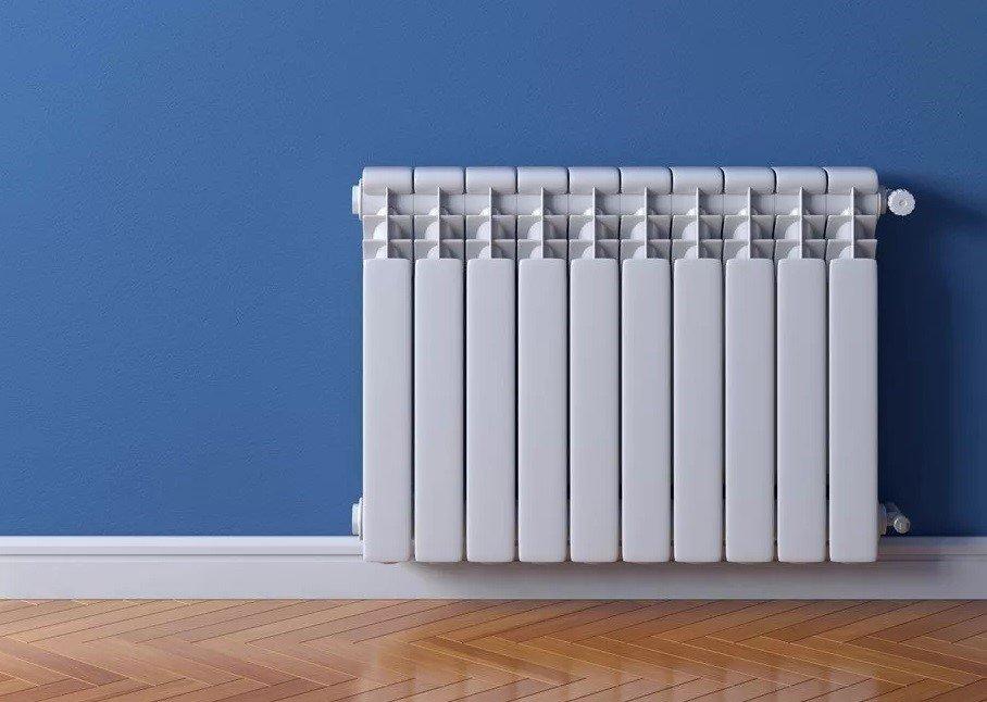 Алюминиевые радиаторы как аналог чугунной батареи