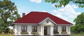 Положительные стороны проектов одноэтажных домов