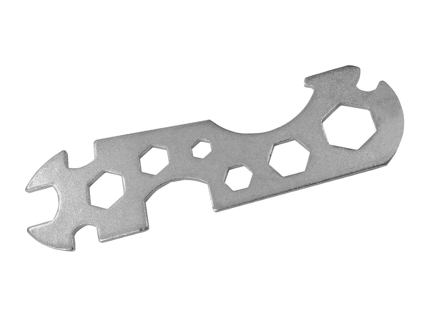 Разновидности гаечных ключей: какой использовать для каждого из крепежных элементов
