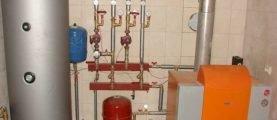 Как сделать хорошую вентиляцию в котельной для частного дома