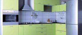 Электрические приборы для кухонного помещения: основные требования