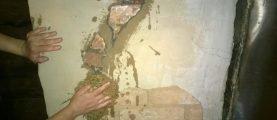 Ремонт каменной печи: как убрать все неисправности