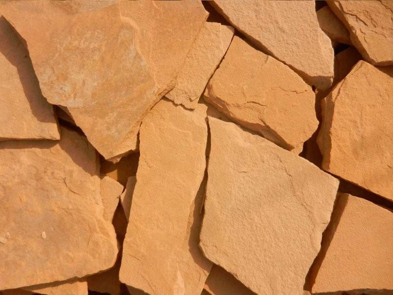 Разновидности камней, использующихся для фасадной облицовки
