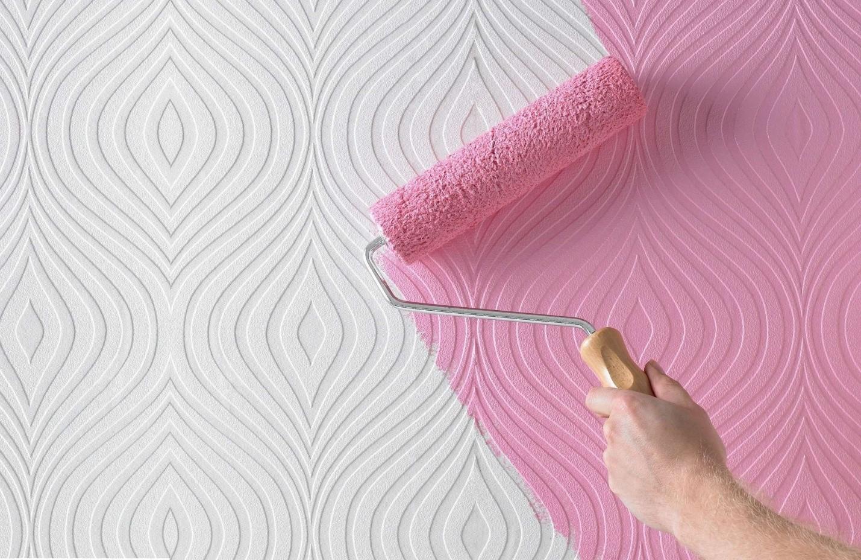 Моющиеся обои: какие можно очищать и чем