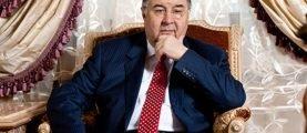 Недвижимость ташкентского предпринимателя Алишера Усманова