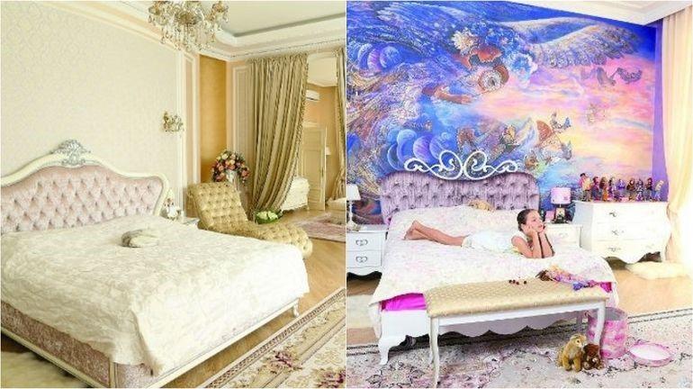 Недвижимость известной балерины Анастасии Волочковой