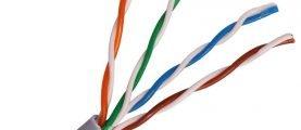 Основные термины электрика