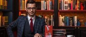 Где проживает знаменитый психотерапевт Андрей Курпатов