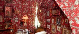 «Модный приговор» для дома Александра Васильева: где живет знаток моды?