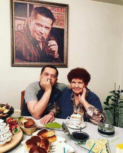 Дом лидера группы «Любэ» Николая Расторгуева