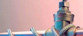 Греющие кабели для водопровода: какой выбрать?