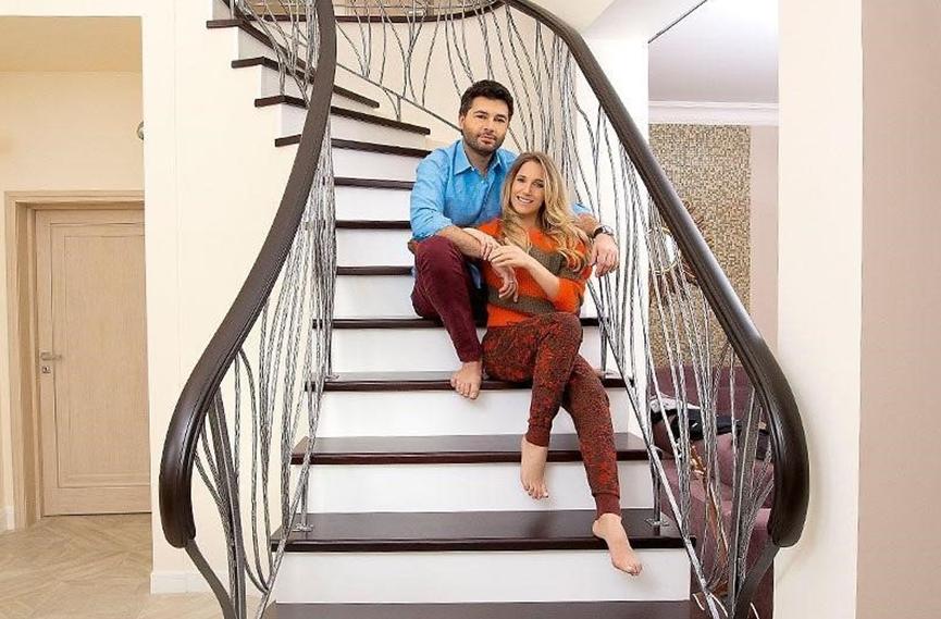 Юлия Ковальчук и Алексей Чумаков: где проживает и какой недвижимостью владеет звездная пара